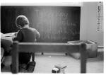 chalk board blog